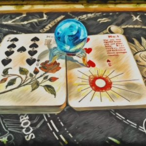 Limited Time Offer for 3 tarot reading sessions